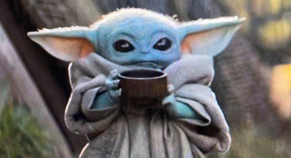 Baby Yoda podría ser un emoji | El Imparcial de Oaxaca