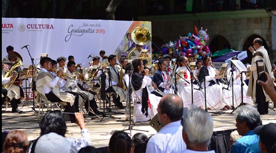 Roban instrumentos a Banda Filarmónica de Ayutla, Mixe | El Imparcial de Oaxaca