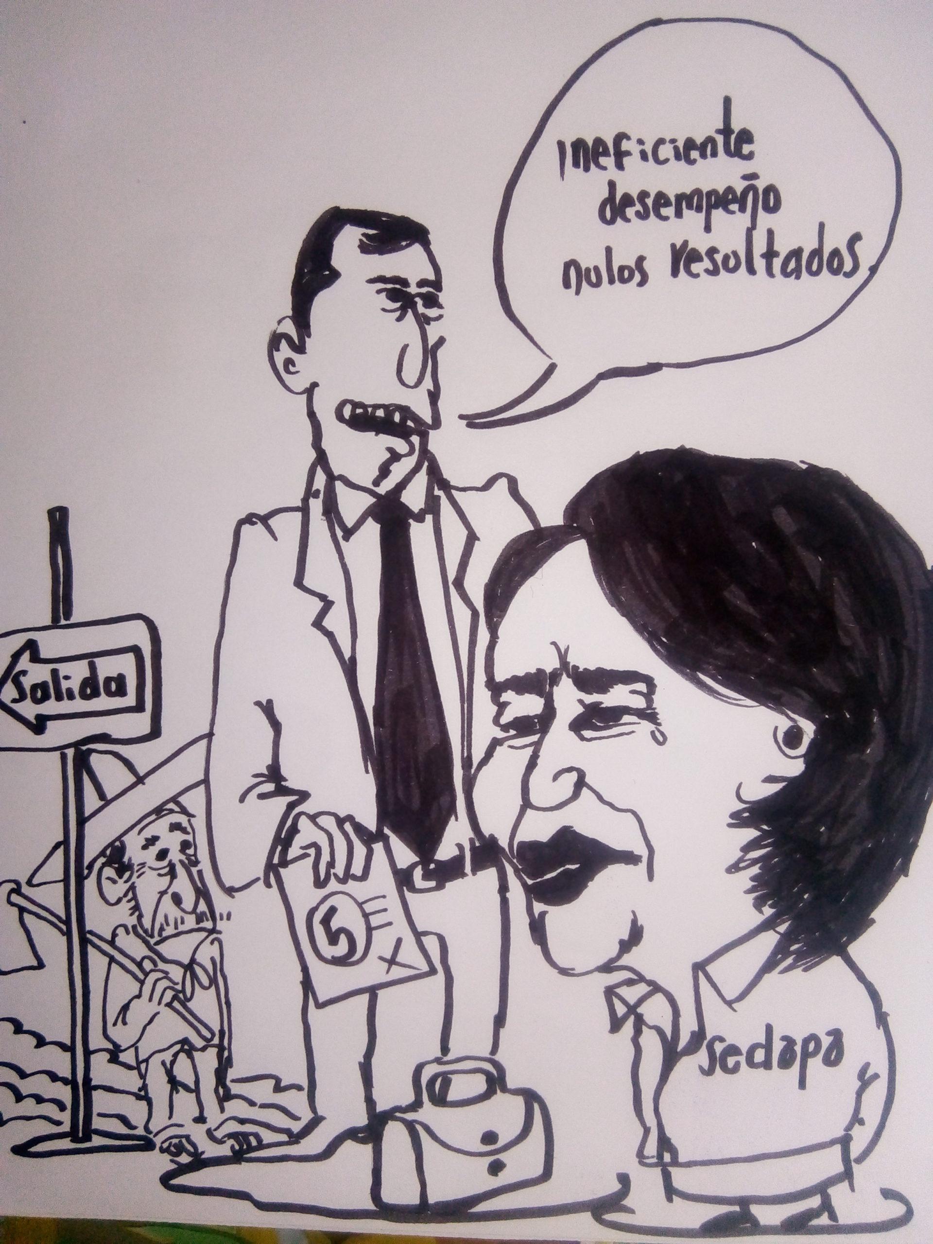 041219 | El Imparcial de Oaxaca