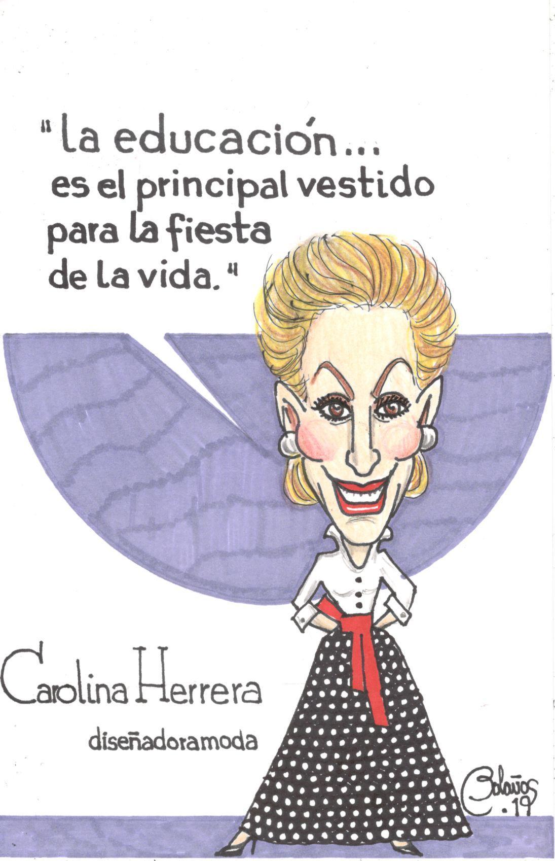 Carolina Herrera | El Imparcial de Oaxaca