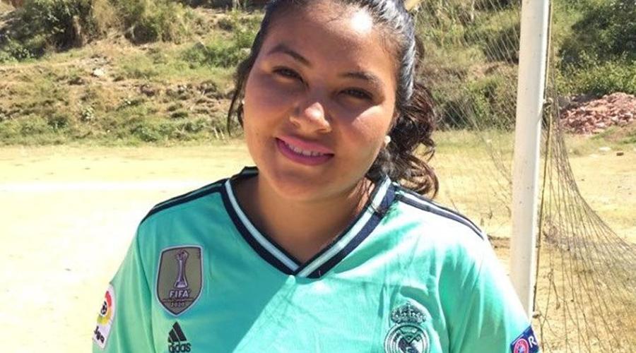 Carolina promueve el juego limpio | El Imparcial de Oaxaca