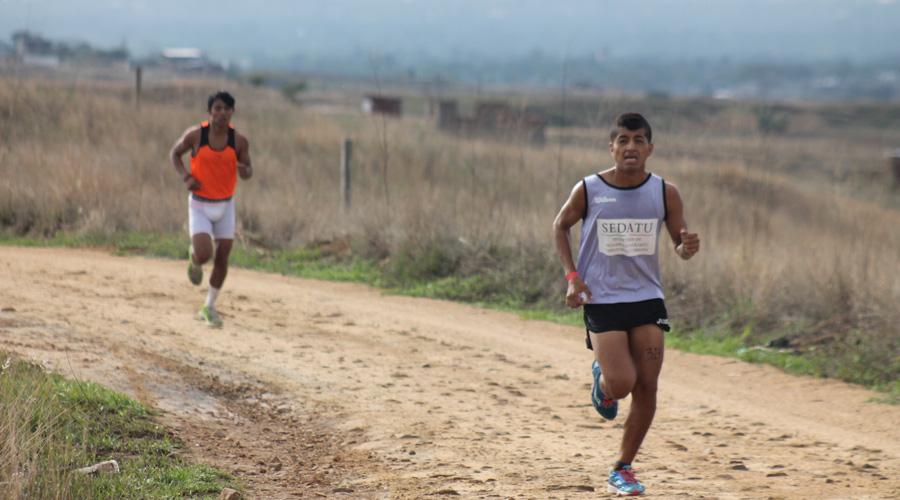 Competirán por una noble causa | El Imparcial de Oaxaca