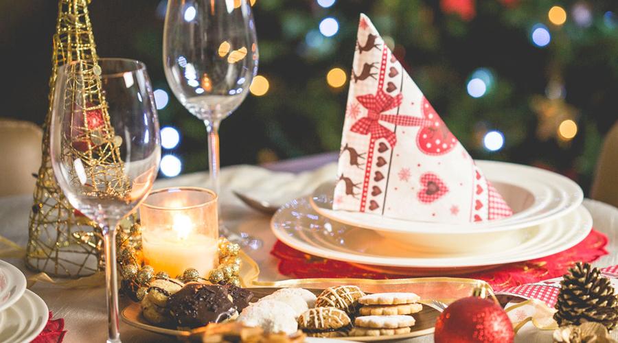 Conoce lo que no debe faltar en tu cena navideña | El Imparcial de Oaxaca