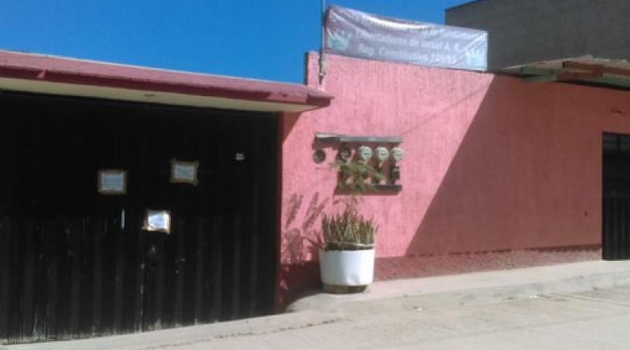 Recibían golpes y castigos internos de Centro de Rehabilitación: FGEO | El Imparcial de Oaxaca