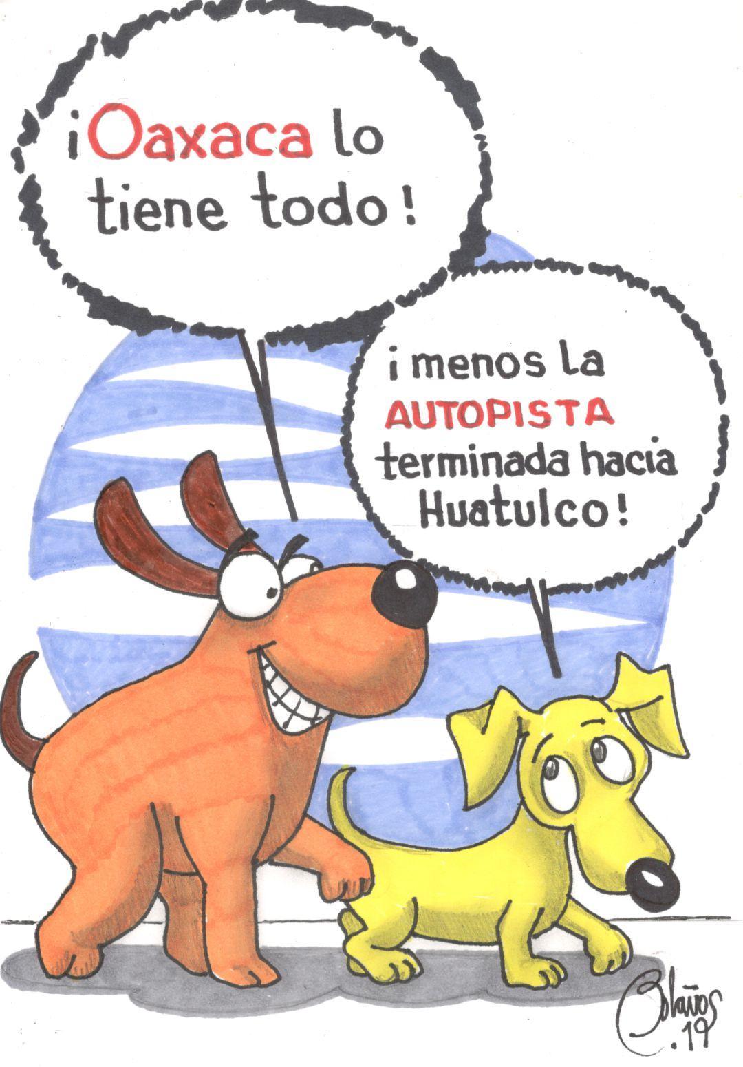 Dogy   El Imparcial de Oaxaca
