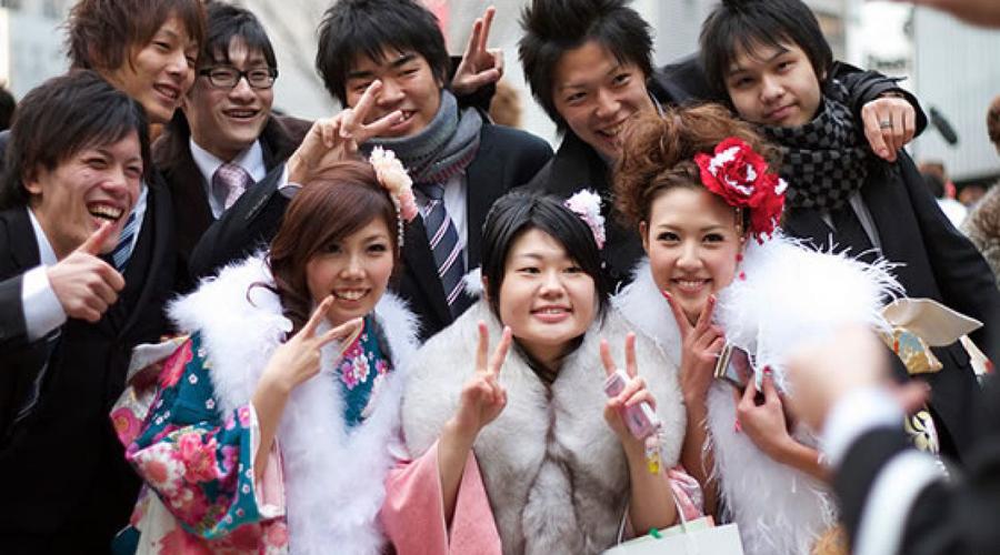 Jóvenes japoneses, en la peor crisis para encontrar… ¡pareja! | El Imparcial de Oaxaca