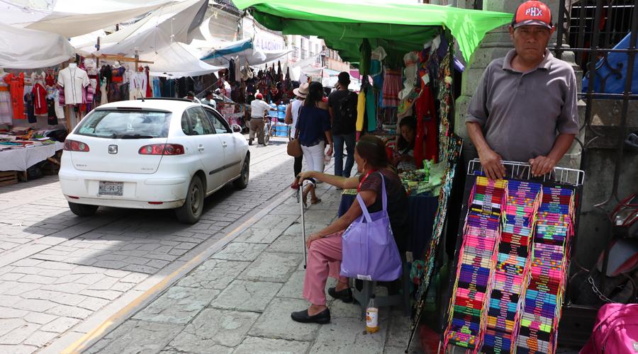 A la baja crecimiento económico de Oaxaca | El Imparcial de Oaxaca