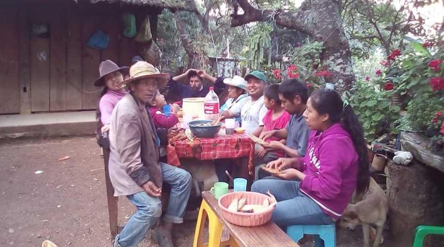 Mixtecos recibirán el Año Nuevo 2020 en austeridad   El Imparcial de Oaxaca
