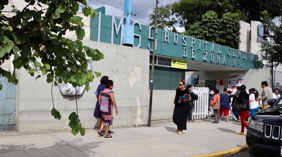 Tendrá IMSS Oaxaca 37 nuevos especialistas | El Imparcial de Oaxaca