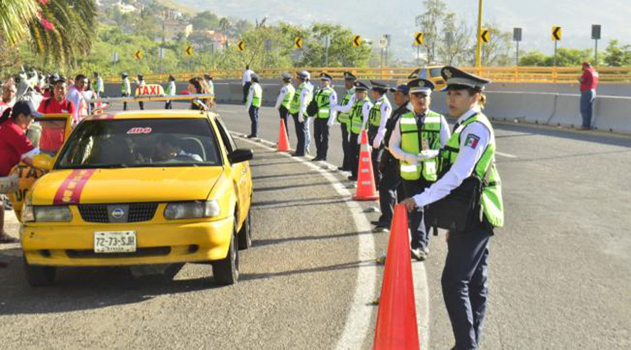 Alistan operativos por fiestas decembrinas en la capital   El Imparcial de Oaxaca