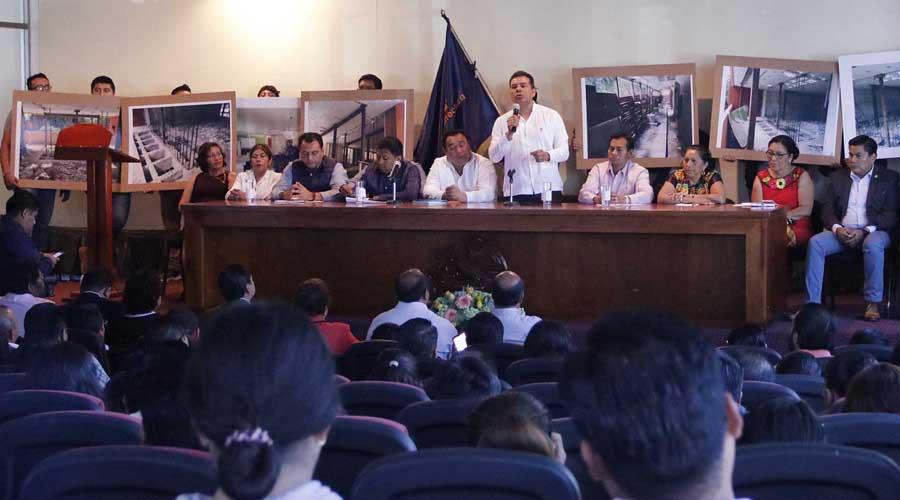 """""""Les dimos el apoyo en el 2006"""", reclaman a diputados de la 4T   El Imparcial de Oaxaca"""