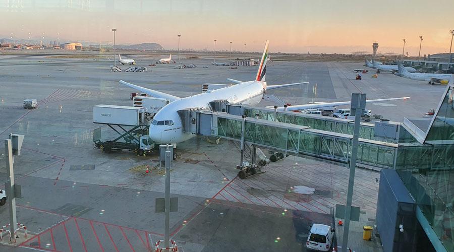 Emirates inaugura vuelo desde Dubai a México | El Imparcial de Oaxaca
