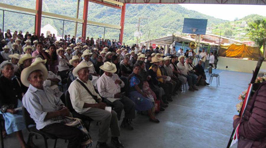 Región mazateca carece de peritos en la materia | El Imparcial de Oaxaca
