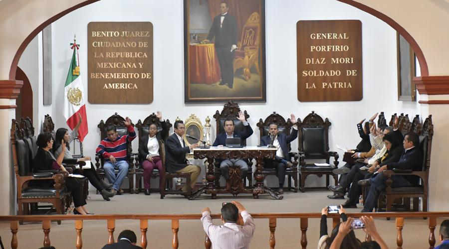 La capital tendrá su ciudad administrativa | El Imparcial de Oaxaca