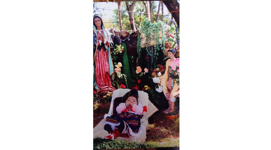 Festividad de la Virgen de Guadalupe   El Imparcial de Oaxaca