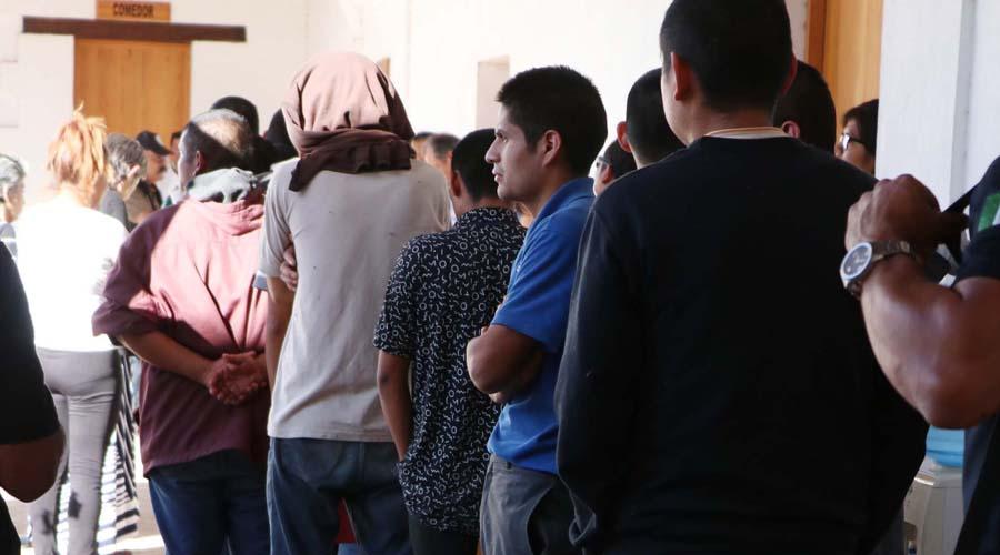 Investigan a los seis detenidos en centro de rehabilitación | El Imparcial de Oaxaca