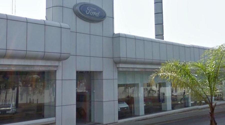 Después de 65 años de operaciones, Ford cierra sus puertas | El Imparcial de Oaxaca