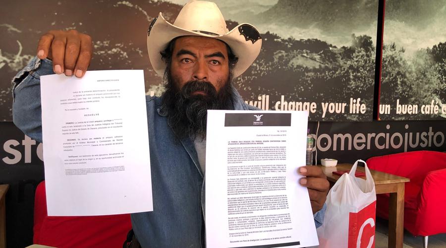 Acusan a titular del INPI de afectar a indígena mixteco | El Imparcial de Oaxaca