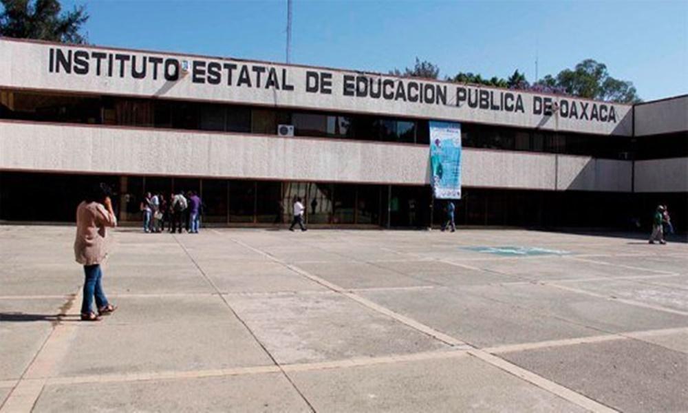 Desconoce IEEPO a docentes de Antorcha Magisterial | El Imparcial de Oaxaca
