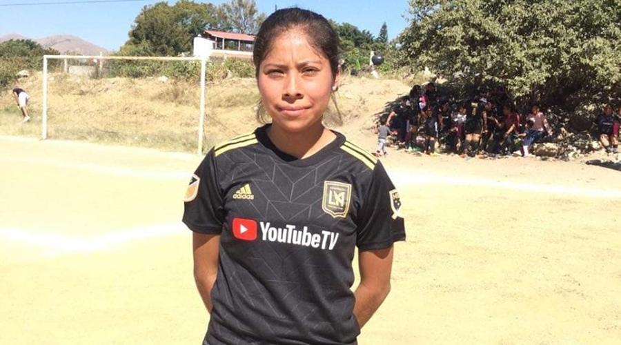 América, madre y deportista ejemplar | El Imparcial de Oaxaca