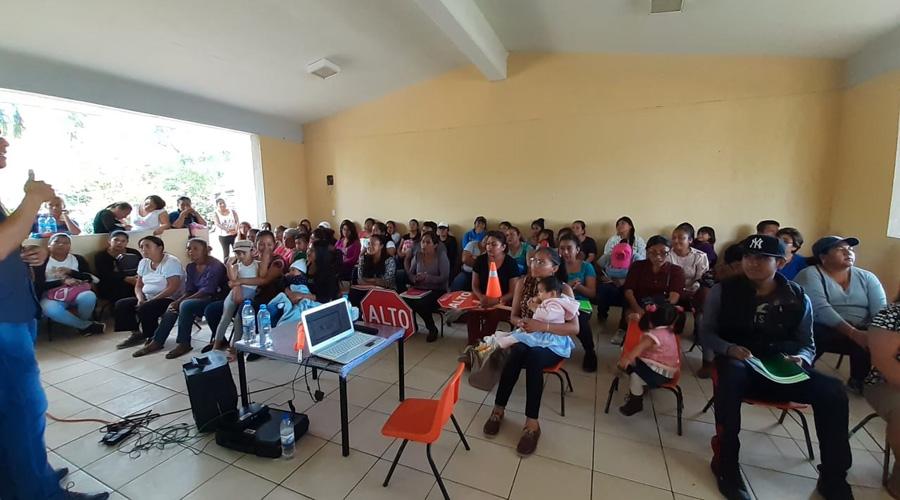 Falta de conciencia, principal causa de accidentes viales | El Imparcial de Oaxaca