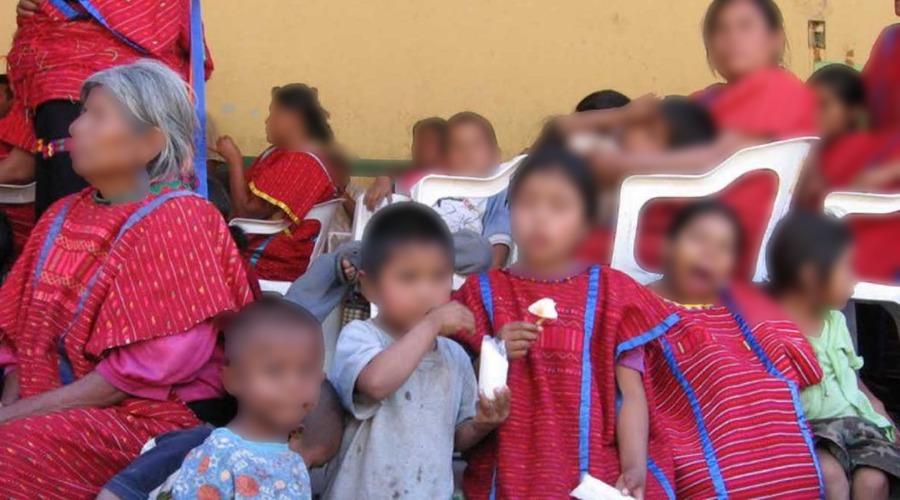 Caso omiso a los acuerdos de paz en la región triqui: MULT   El Imparcial de Oaxaca