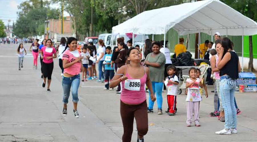 Se preparan para la Espartaqueada   El Imparcial de Oaxaca