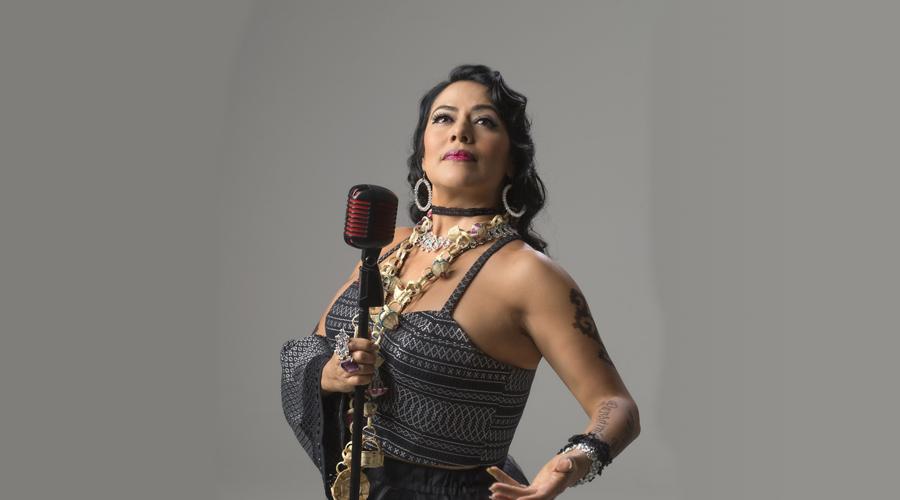 Lila Downs dice que falta información en la 4T   El Imparcial de Oaxaca