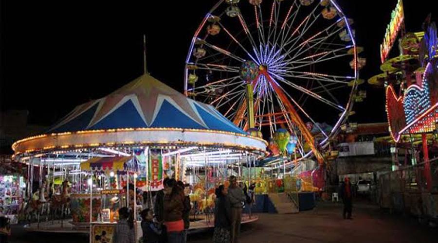 El 21 de diciembre dará inicio la Feria Tradicional Decembrina | El Imparcial de Oaxaca