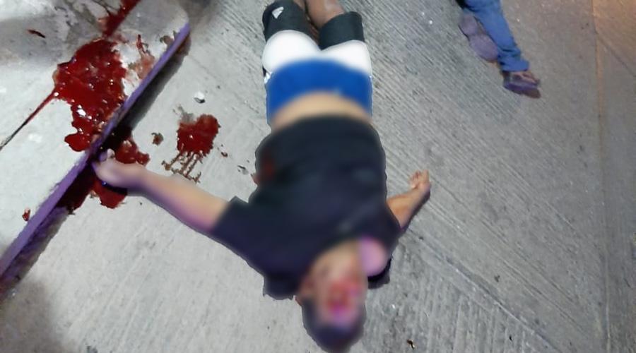 Doble ejecución en Juchitán | El Imparcial de Oaxaca