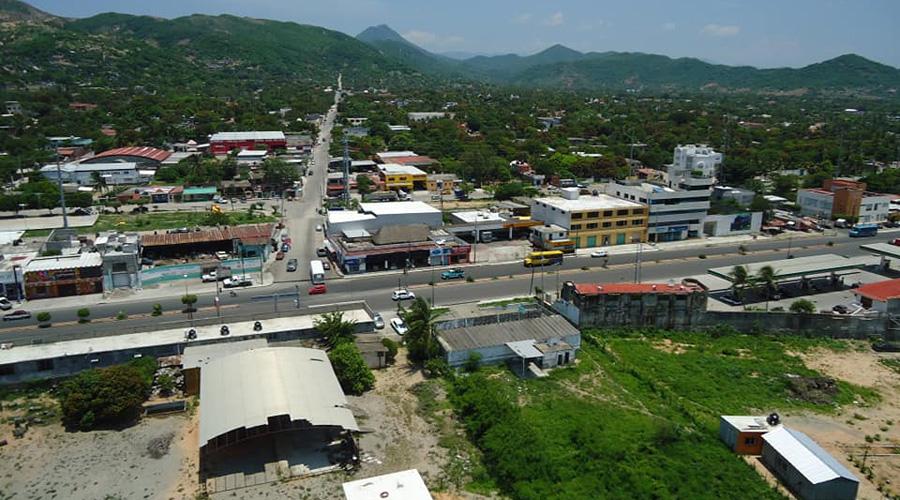 Recortan presupuesto federal a Salina Cruz | El Imparcial de Oaxaca