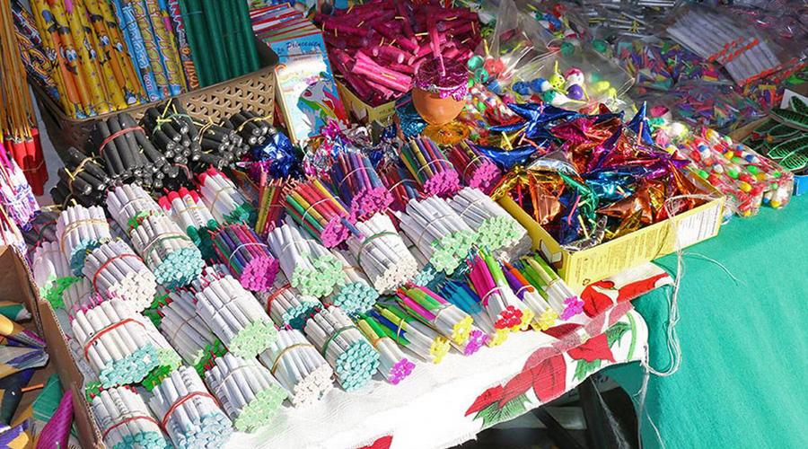Sin permisos para venta de pirotecnia en Tuxtepec | El Imparcial de Oaxaca