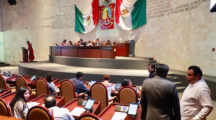 Aprueban Paquete Fiscal 2020 | El Imparcial de Oaxaca