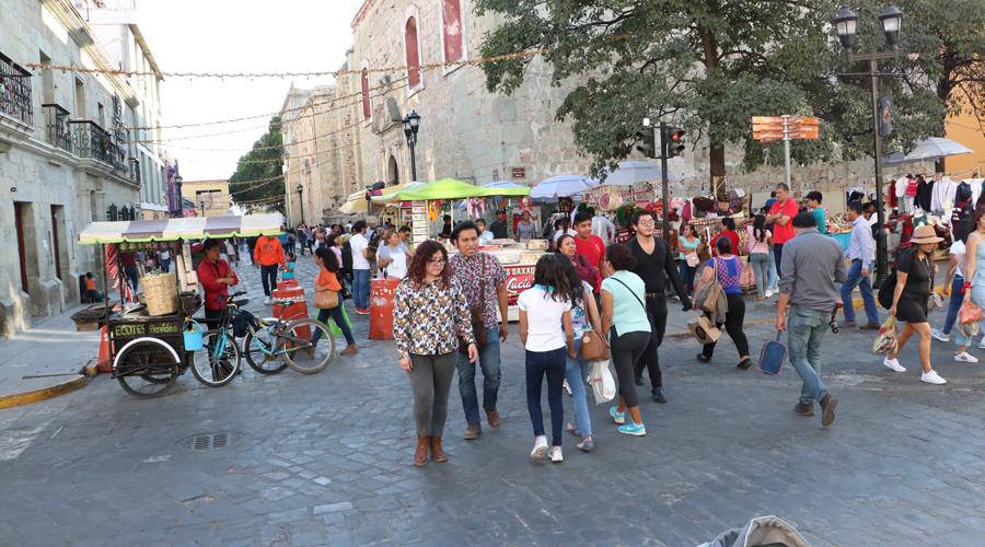 Recolectan 300 toneladas más de basura en la ciudad | El Imparcial de Oaxaca
