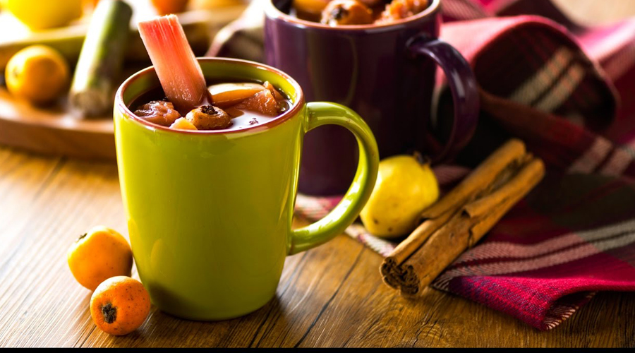 ¿Cómo preparar un delicioso ponche? | El Imparcial de Oaxaca