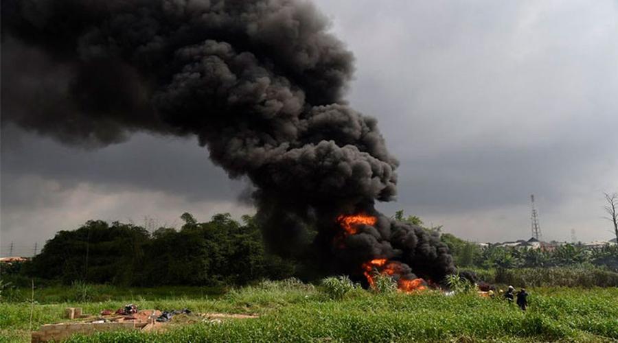 Sacerdote confunde gasolina con agua bendita y vuelve ceremonia en tragedia infernal | El Imparcial de Oaxaca
