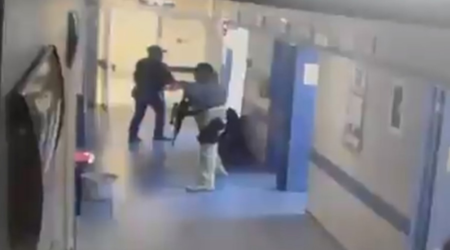 Video: Sicarios se llevan a paciente del hospital y lo encuentran desmembrado | El Imparcial de Oaxaca