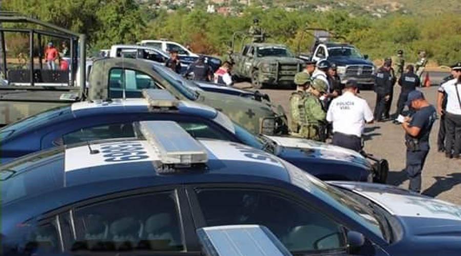 """Arranca operativo """"Invierno Seguro"""" en Tehuantepec   El Imparcial de Oaxaca"""
