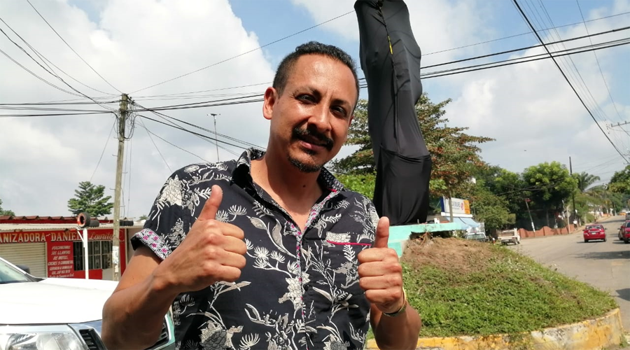 Alistan el monumento a plataneros   El Imparcial de Oaxaca