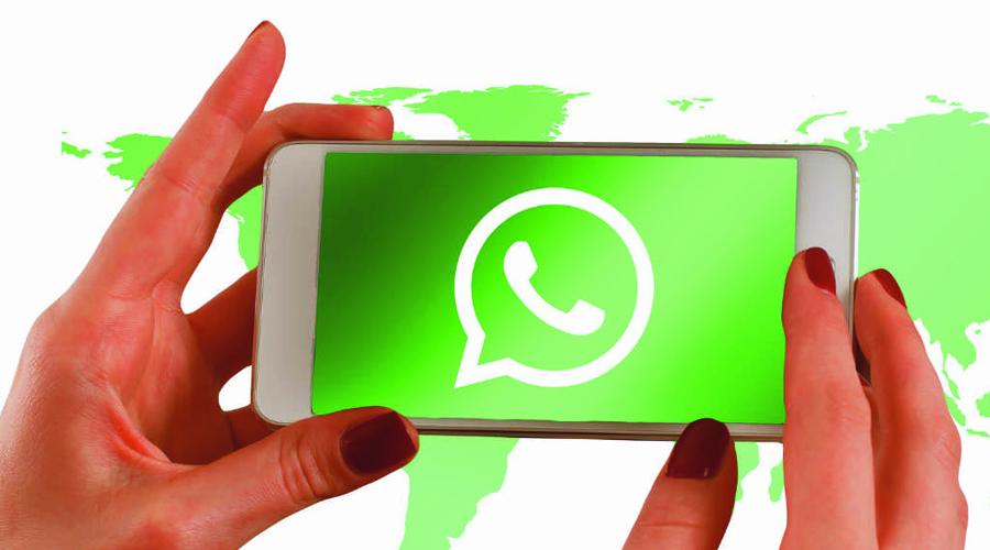 Demandará WhatsApp a quien mande links maliciosos y spam   El Imparcial de Oaxaca