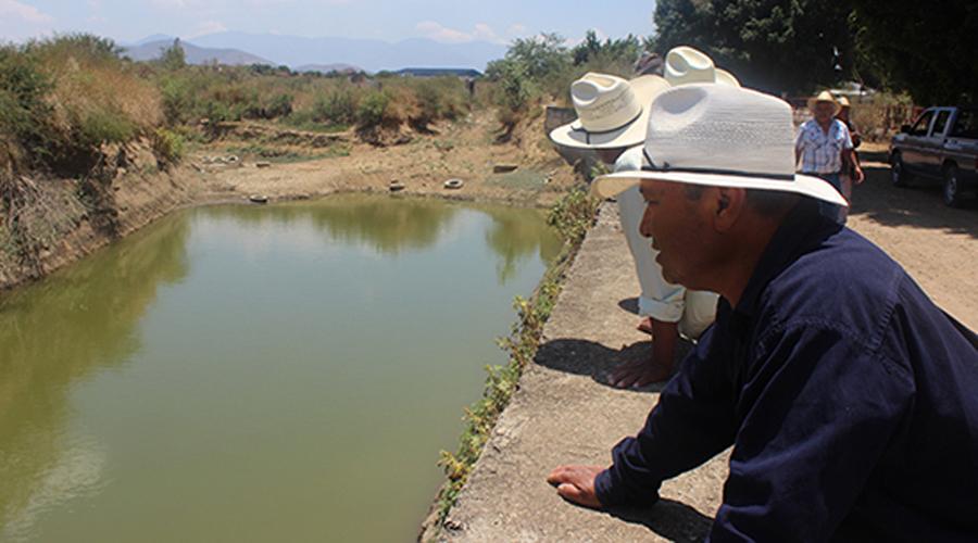 Avanza abrogación de veda de acuíferos de Valles Centrales | El Imparcial de Oaxaca