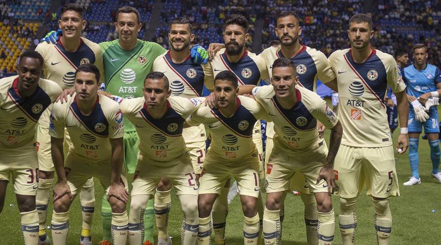 Monterrey y América disputan la compra del arbitraje para la final | El Imparcial de Oaxaca