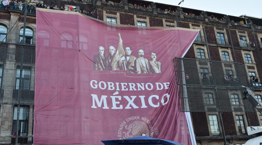 La Jornada encabeza la lista de publicidad con la López Obrador, reporta la SFP | El Imparcial de Oaxaca