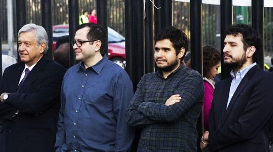Hijos de AMLO lanzarán a la venta una cerveza y un refresco a base de cacao | El Imparcial de Oaxaca