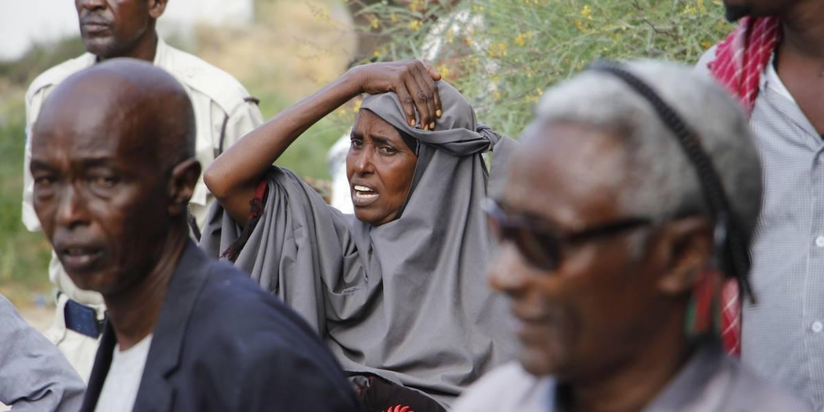 Casi 100 muertos por atentado en Somalia | El Imparcial de Oaxaca