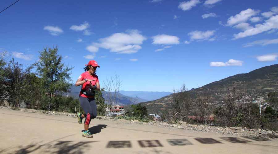 Preparan aventura atlética | El Imparcial de Oaxaca