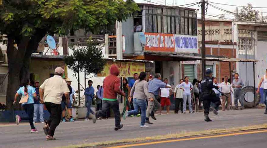 Aumenta judicialización de conflictos electorales: TEE   El Imparcial de Oaxaca