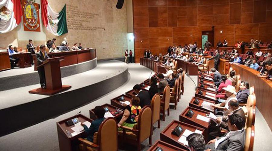 Intrascendente aval a revocación de mandato   El Imparcial de Oaxaca