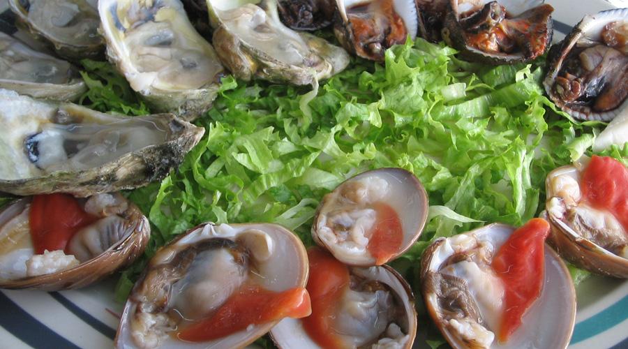 Prohíben pesca y consumo de moluscos por marea roja en Oaxaca | El Imparcial de Oaxaca