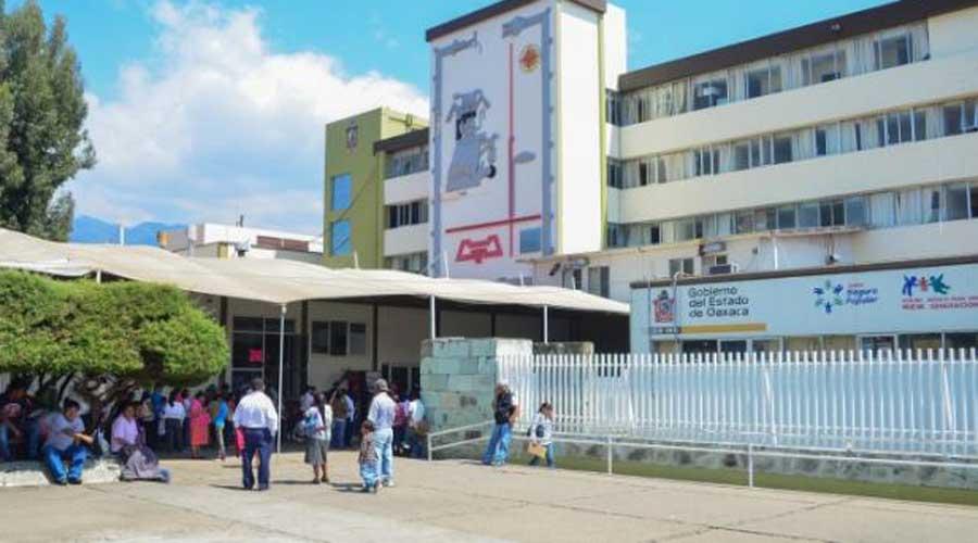 En 2020 iniciará pago de deuda en salud   El Imparcial de Oaxaca